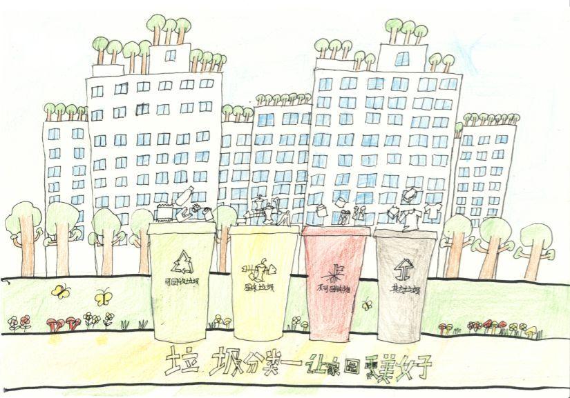 """杭州市下城垃圾分类用上""""3Z""""模式"""