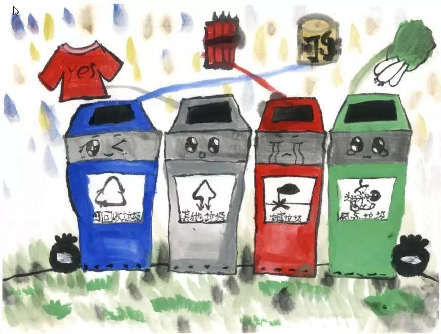 垃圾分类如何正确分类?垃圾分类有哪些误区?
