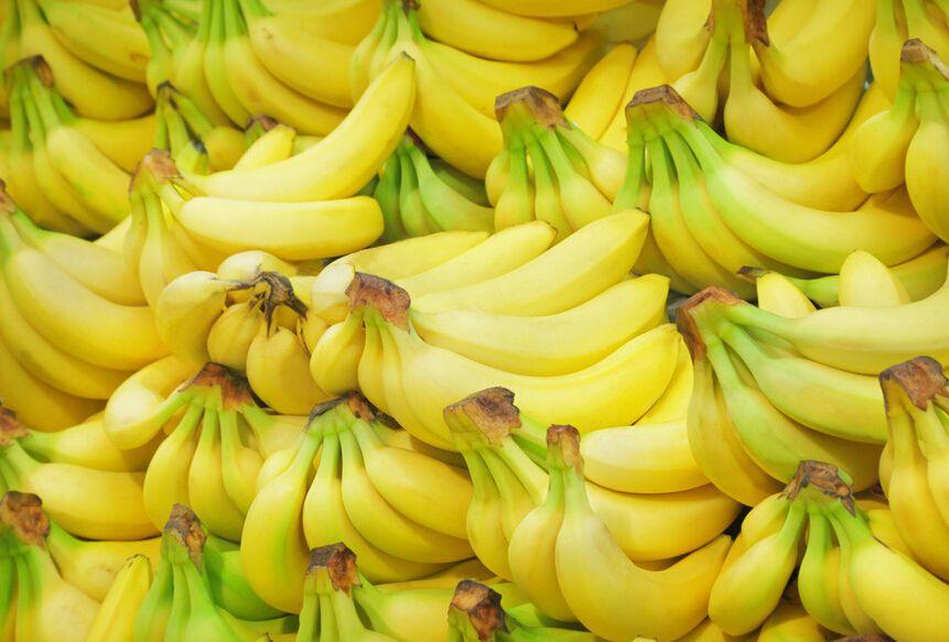 香蕉皮和坏掉的香蕉属于什么垃圾分类?