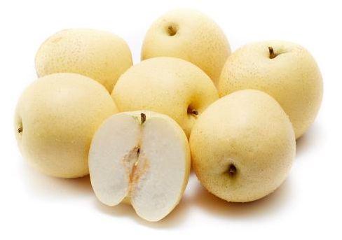 皇冠梨属于什么垃圾分类?