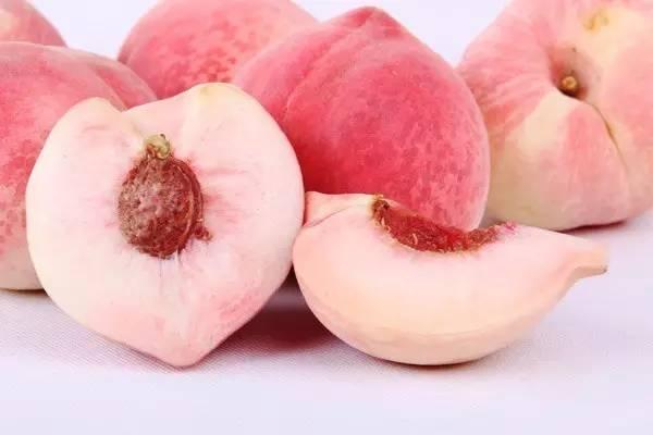 水蜜桃和水蜜桃核属于什么垃圾分类?