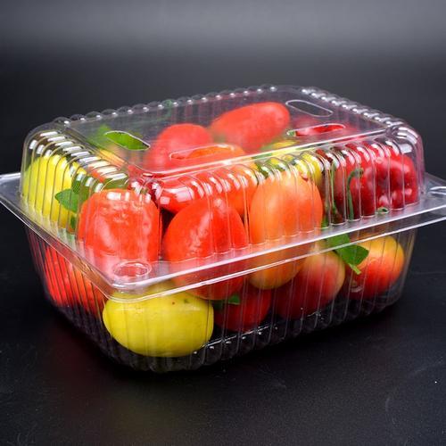 水果塑料盒子属于什么垃圾?