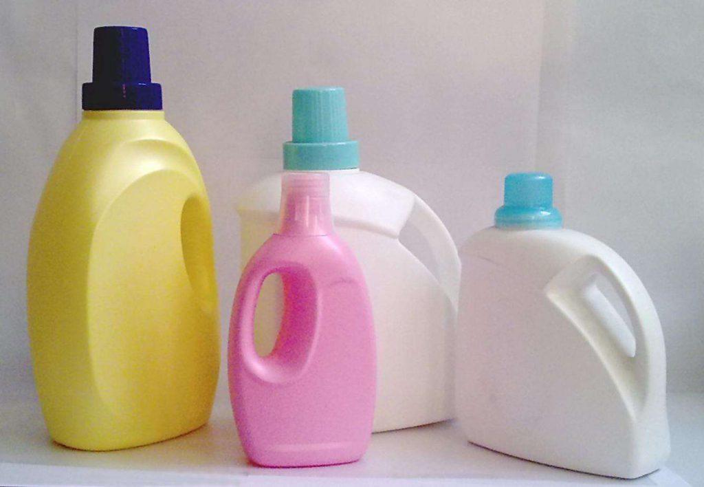 洗衣液瓶子属于什么垃圾分类?