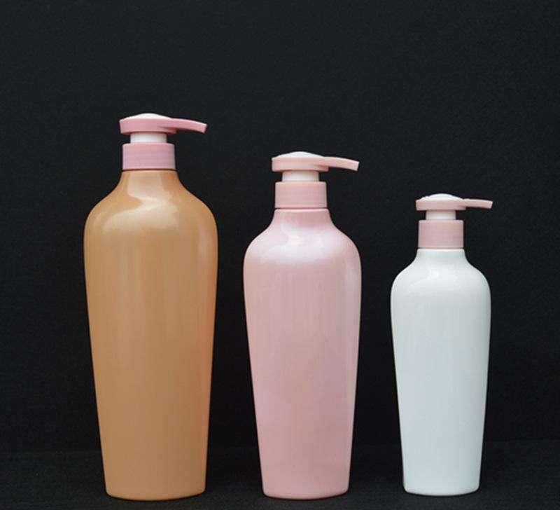 洗发水的瓶子属于什么垃圾分类?