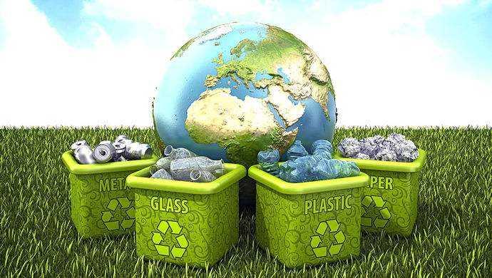 """《聊城市城市生活垃圾分类实施方案》公布,生活垃圾实施""""三分法""""!"""