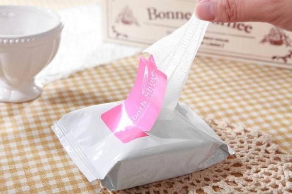 用过的湿纸巾属于什么垃圾?