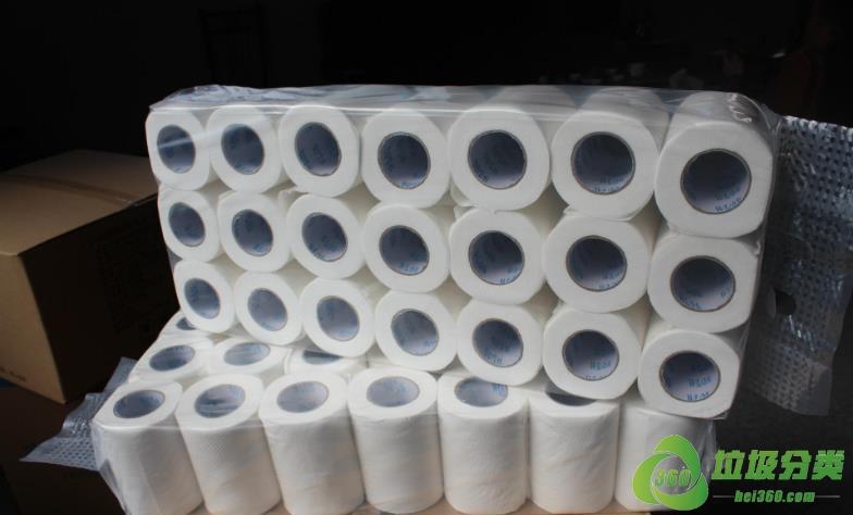 卫生纸属于什么垃圾分类?