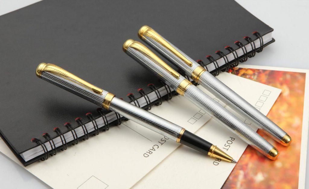 签字笔属于什么垃圾分类?