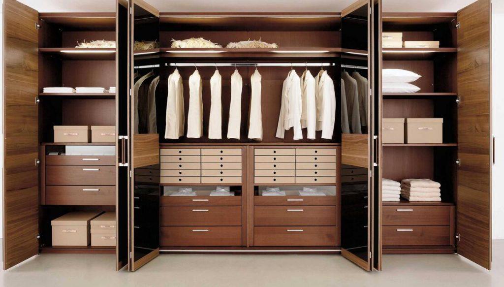 衣柜属于什么垃圾分类?