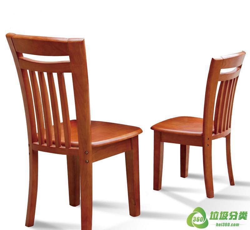 废旧椅子属于什么垃圾分类?
