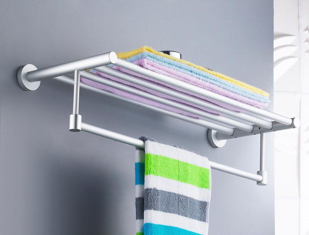 毛巾杆(毛巾架)属于什么垃圾分类?