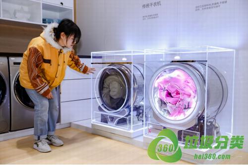 烘干机属于什么垃圾分类?