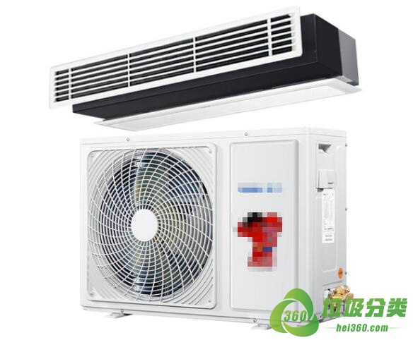 废旧中央空调属于什么垃圾分类?