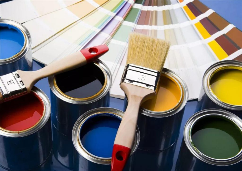 废弃油漆属于什么垃圾分类?