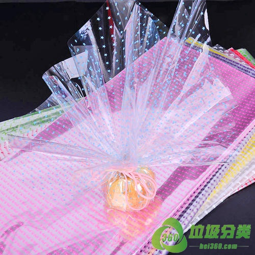 玻璃纸属于什么垃圾分类?