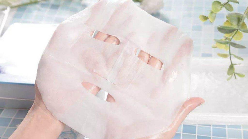 敷过的面膜属于什么垃圾分类?