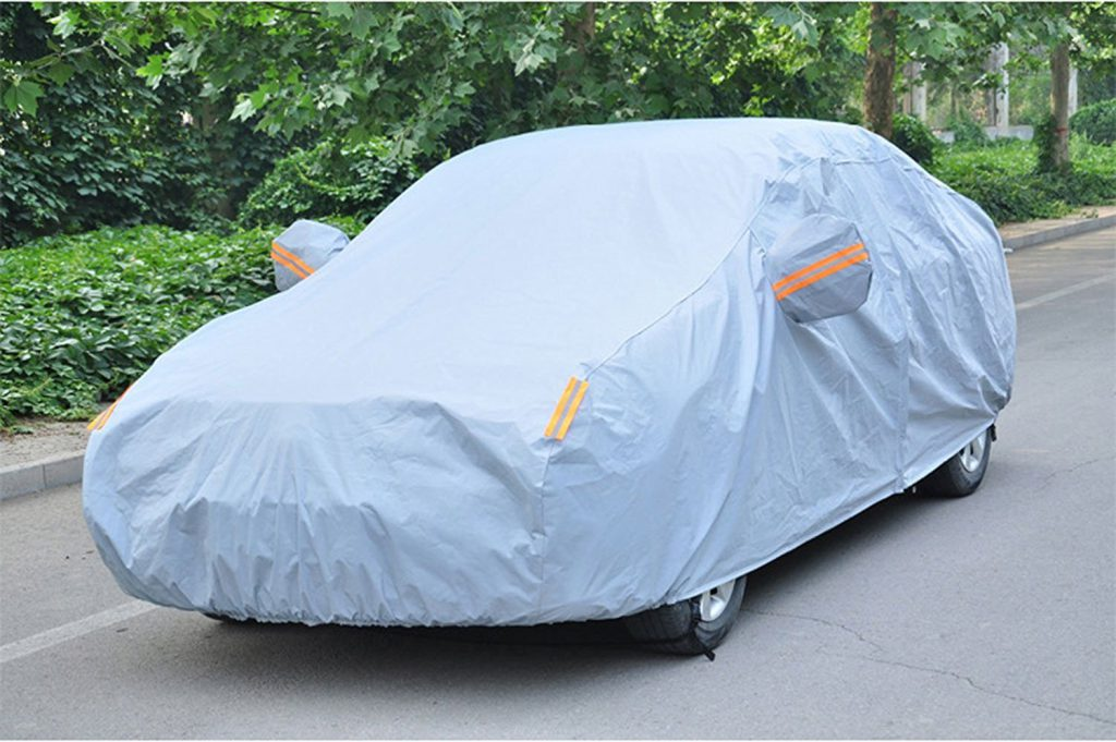 汽车罩属于什么垃圾分类?