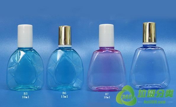 眼药水瓶属于什么垃圾分类?