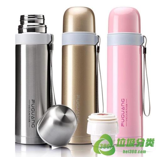 不锈钢保温杯属于什么垃圾分类?