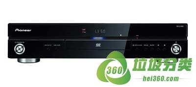 影碟机属于什么垃圾分类?