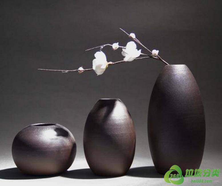 陶瓷属于什么垃圾分类?