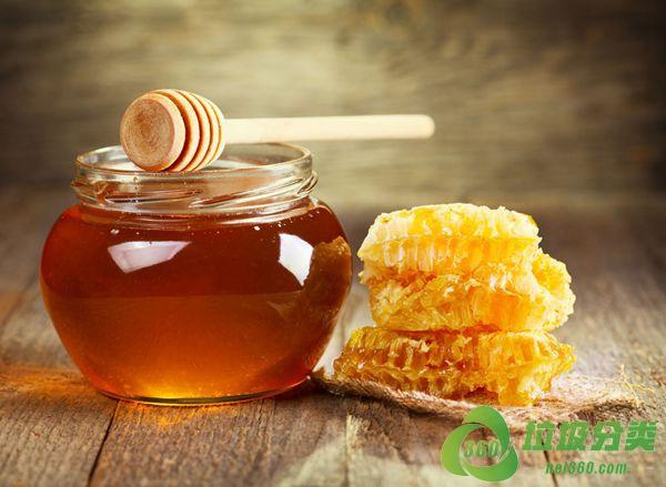 蜂蜜属于什么垃圾分类?