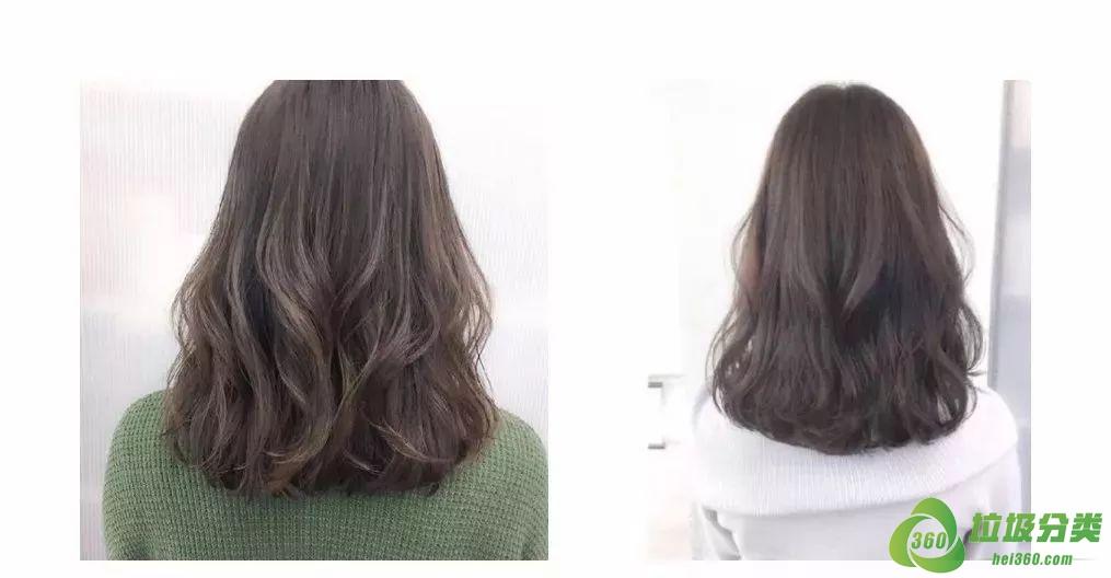 头发属于什么垃圾分类?