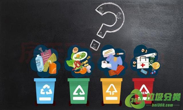 汕头垃圾分类示范区有哪些?