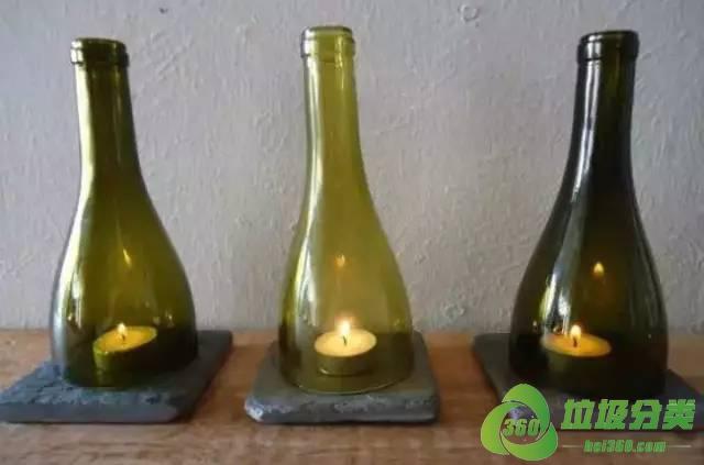 空酒瓶属于什么垃圾分类?