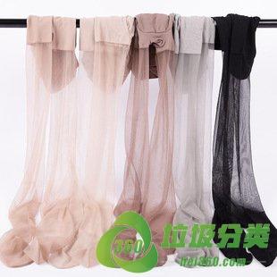 连身袜(连体袜)属于什么垃圾分类?