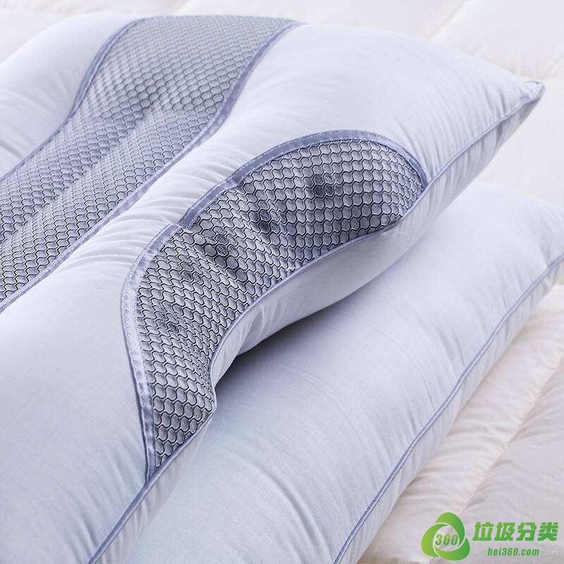 护颈枕(护脖枕)属于什么垃圾分类?