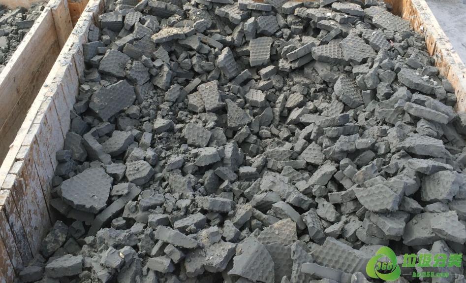 电镀污泥属于什么垃圾分类?