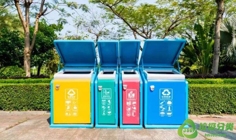 广州垃圾分类做得好,个人可奖1000元、单位奖3000元